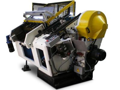 Automatic lid press mod. CT45